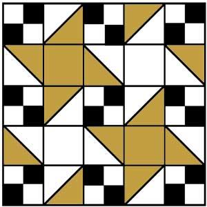 Milky Way Quilt Block Pattern - FreeQuilt.com : milky way quilt - Adamdwight.com