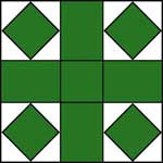 Alphabetical list of all the quilt patterns for Garden of eden xml design pattern