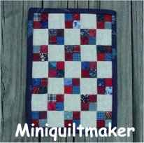 Quilting patterns 4 - Vintage and Antique Quilt patterns