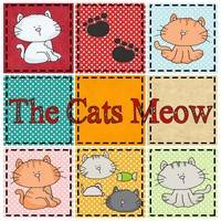 Cats Meow Quilt Pattern