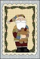 Christmas Wallhanging