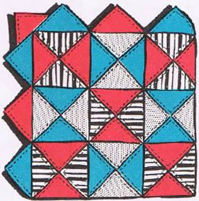 Crazy Quilt Patterns – How to Make a Crazy Quilt