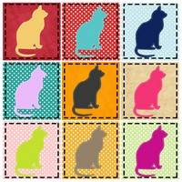 Kitty Love Pattern