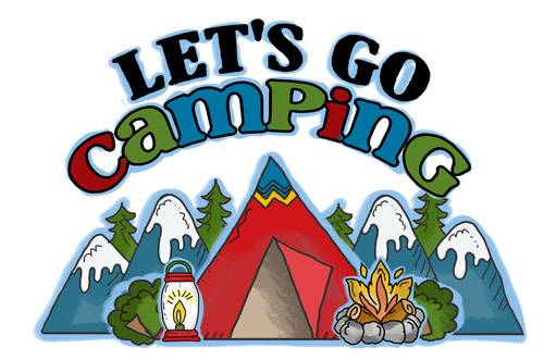 camping quote