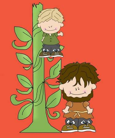 Free Jack And The Beanstalk Clipart, Download Free Clip Art, Free Clip Art  on Clipart Library
