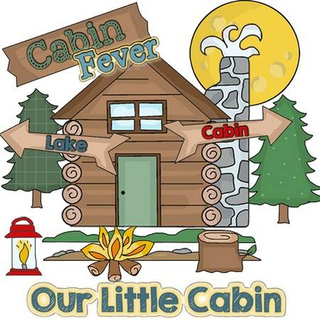 Our Little Cabin Pattern