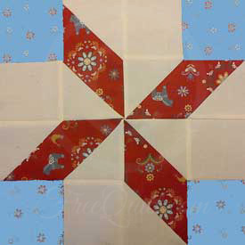 Clay's Choice Quilt Patterns