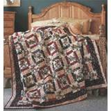 Beautiful Bed Size Quilt